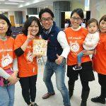 SVPまつり@日本財団に参加しました!