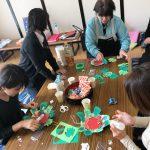 ダスキンさんと地域のコミュニティづくりのプロジェクト☆